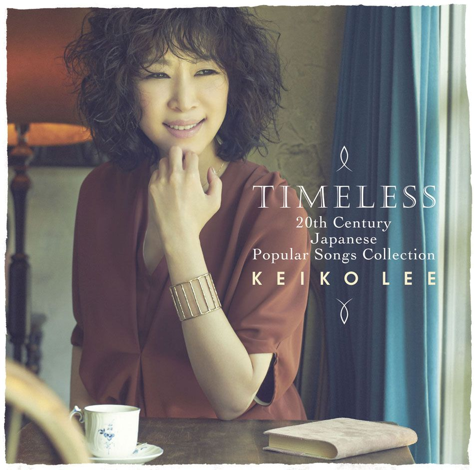 TIMELESS 20th Century Japanese Popular Songs Collection画像
