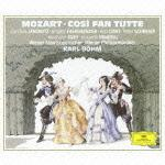 【送料無料】モーツァルト:歌劇≪コジ・ファン・トゥッテ≫全曲