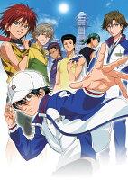 テニスの王子様 OVA ANOTHER STORY Blu-ray BOX【Blu-ray】