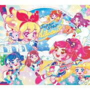 TVアニメ/データカードダス『アイカツ!』2ndシーズンベストアルバム「Shining Star*」