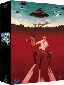 Project BLUE 地球SOS Blu-ray Box【Blu-ray】画像
