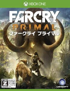 ファークライ プライマル XboxOne版