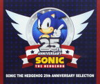SONIC THE HEDGEHOG 25TH ANNIVERSARY SELECTION [ SONIC THE HEDGEHOG ]