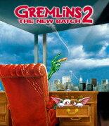 グレムリン2 -新・種・誕・生ー【Blu-ray】