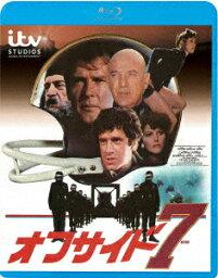 オフサイド7【Blu-ray】 [ ロジャー・ムーア ]