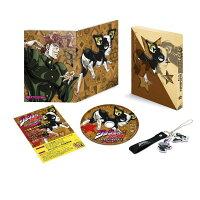 ジョジョの奇妙な冒険 スターダストクルセイダース エジプト編 Vol.4【Blu-ray】