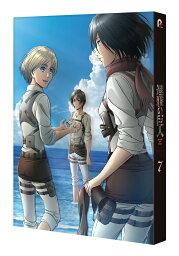 TVアニメ「進撃の巨人」 Season3 7(初回限定版)