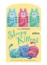 Sleepy Kittens with Finger Puppets [With 3 Finger Puppets] DESPICABLE ME SLEEPY KITTENS W (Despi...