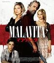 マラヴィータ【Blu-ray】 [ ロバ