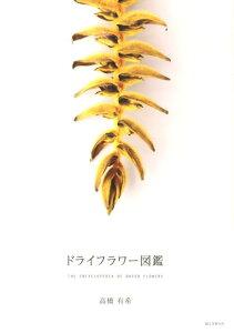 【送料無料】ドライフラワー図鑑 [ 高橋有希 ]
