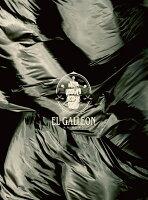 音楽朗読劇READING HIGH第4回公演『El Galleon〜エルガレオン〜』【完全生産限定版】【Blu-ray】