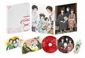 【送料無料】RDG レッドデータガール 第4巻【Blu-ray】