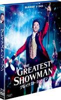 グレイテスト・ショーマン 2枚組ブルーレイ&DVD【Blu-ray】