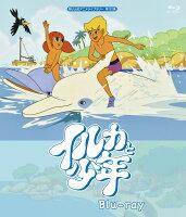 イルカと少年【Blu-ray】