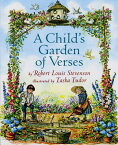 A Child's Garden of Verses CHILDS GARDEN OF VERSES R/E [ Robert Louis Stevenson ]