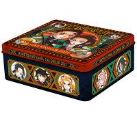 『鬼滅の刃』 コミックカレンダー2021 特製缶入り 日めくりカレンダー
