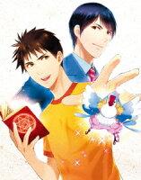 妖怪アパートの幽雅な日常 Blu-ray BOX Vol.1【Blu-ray】