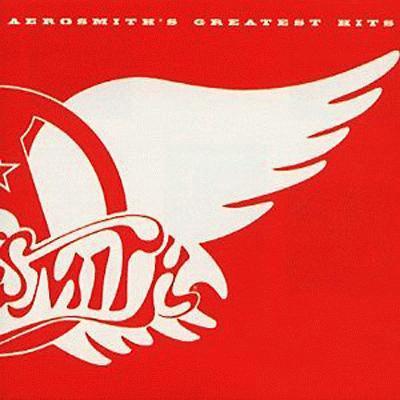 【送料無料】【輸入盤】 Greatest Hits [ Aerosmith ]