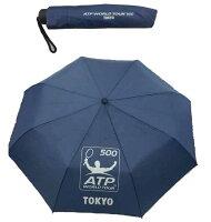 【楽天ジャパンオープン】折畳傘
