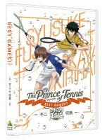 テニスの王子様 BEST GAMES!! 不二 vs 切原【Blu-ray】