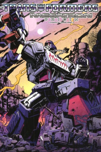 Transformers villains