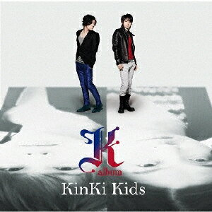 K album画像
