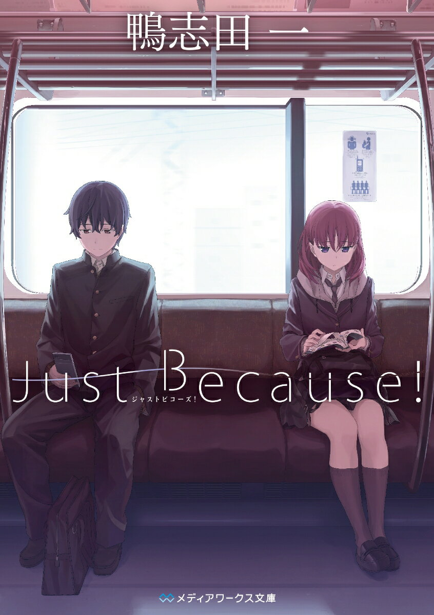 Just Because!画像