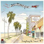 【輸入盤】Everything In Transit (10th Anniversary Edition) [ Jack's Mannequin ]