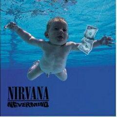 【楽天ブックスならいつでも送料無料】【輸入盤】Nevermind [ Nirvana ]