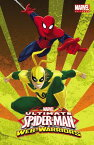Marvel Universe Ultimate Spider-Man: Web Warriors Volume 2 MARVEL UNIVERSE ULTIMATE SPIDE [ Marvel Comics ]