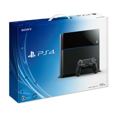 【楽天ブックスならいつでも送料無料】PlayStation 4 ジェット・ブラック