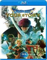ドラゴンクエスト ユア・ストーリー Blu-ray 通常版【Blu-ray】