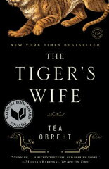 【送料無料】The Tiger's Wife