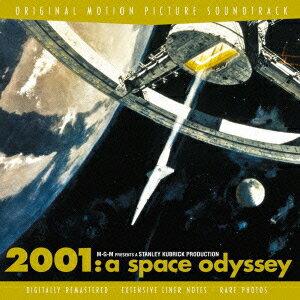 2001年宇宙の旅 オリジナル・サウンドトラック画像