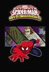 Marvel Universe Ultimate Spider-Man: Web Warriors Vol. 3 MARVEL UNIVERSE ULTIMATE SPIDE [ Marvel Comics ]