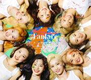 Fanfare (初回限定盤A CD+DVD)