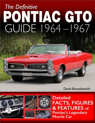 The Definitive Pontiac GTO Guide: 1964-1967画像