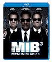 メン・イン・ブラック3【Blu-ray】 [ ウィル・スミス ]