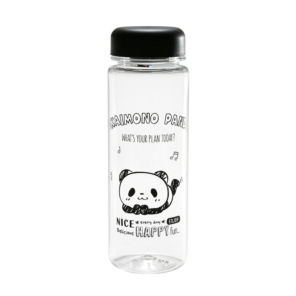 【ポイント交換限定】お買いものパンダオリジナルウォーターボトル