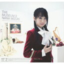 THE MUSEUM 2(CD+Blu-ray) [ 水樹奈々 ]