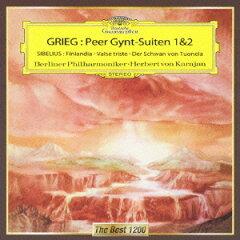シベリウス - 交響曲 第4番 イ短調 作品63(ヘルベルト・フォン・カラヤン)