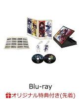 【楽天ブックス限定先着特典】RWBY Volume 7<初回生産限定版>【Blu-ray】(クリア・アートカード(A5サイズ))