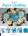 【楽天ブックスならいつでも送料無料】Art of Paper Quilling: Designing Handcrafted Gifts an...
