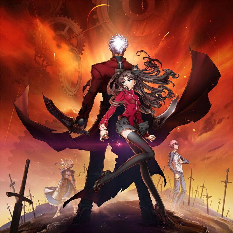 劇場版Fate/stay night UNLIMITED BLADE WORKS【Blu-ray】画像
