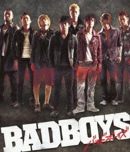 【楽天ブックスならいつでも送料無料】BADBOYS【Blu-ray】 [ 三浦貴大 ]