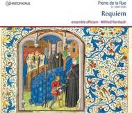 【輸入盤】Requiem, Missa De Beata Virgine: Rombach / Ensemble Officium画像