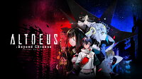 ALTDEUS:Beyond Chronos PSVR専用 通常版