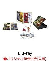 【楽天ブックス限定先着特典】RWBY Volume 6<初回生産限定版>【Blu-ray】(クリア・アートカード(A5サイズ))
