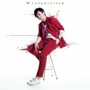 The Entertainer (CD+Blu-ray) [ 三浦大知 ]