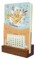 ポケットモンスター 2022kasaneカレンダー